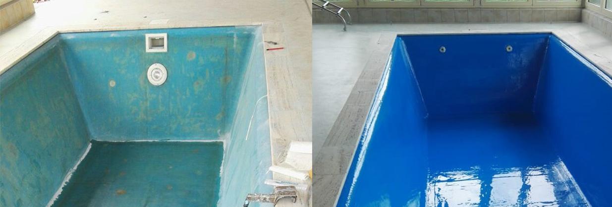 GFK-Becken, Polyester-Becken vom Pool-Fachmann